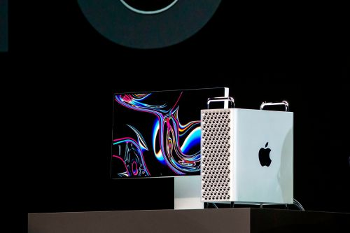 Apple will build new Mac Pros in Texas amid tariffs