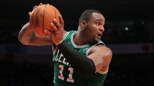 Former NBA player Glen 'Big Baby' Davis reportedly arrested on drug charges in Maryland