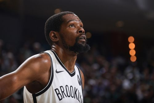 Kevin Durant deserves a pass this time - but not in Game 7