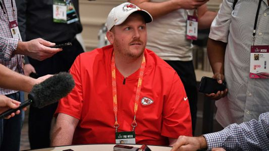 Former Chiefs coach Britt Reid charged with DWI after crash left 5-year-old with brain damage