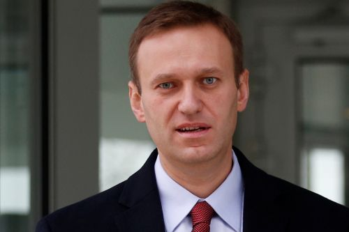 Human rights court rules arrests of Russian opposition leader as political