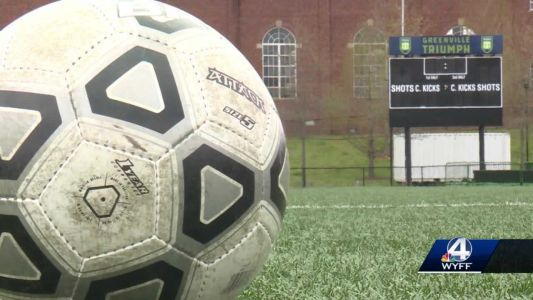 With season opener delayed indefinitely, Greenville Triumph staying prepared