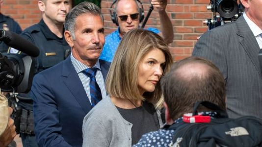 Lori Loughlin Hit With New Charges in College Admission Scandal as Other Parents Get Lenient Sentences