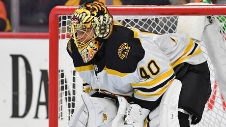 Family first: Boston Bruins goaltender OPTS OUT of Stanley Cup playoffs due to COVID-19 concerns