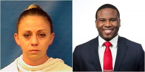 Dallas Police fired the officer who shot dead her black neighbor