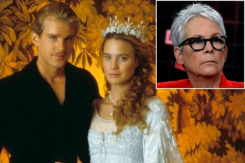 Jamie Lee Curtis slams rumored 'Princess Bride' remake