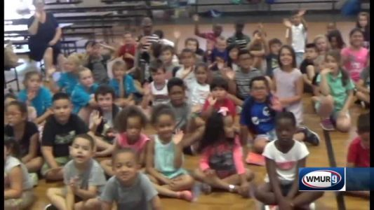 Visit: Summer Learning Academy at Bakersville Elementary in Manchester