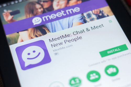 Apple considers MeetMe app ban after report claims it's riddled with prostitution