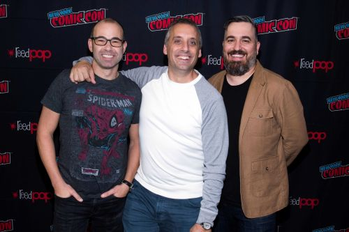 Impractical Jokers comedy tour is coming to Pittsburgh