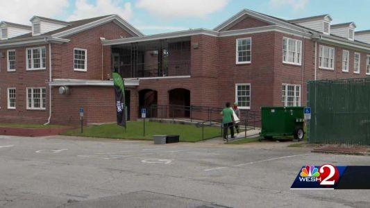 60% of Stetson University students to return to DeLand campus