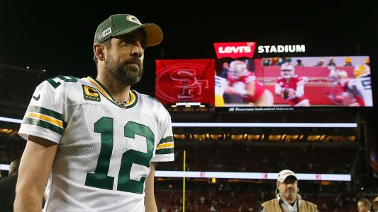 Packers' Aaron Rodgers voices his uncertainty about NFL season