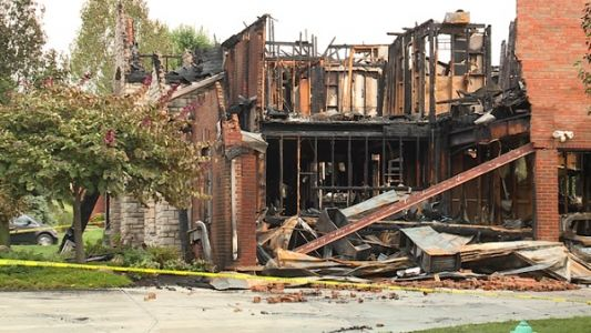 Fire officials talk alert technology after NKY home burned with no one home