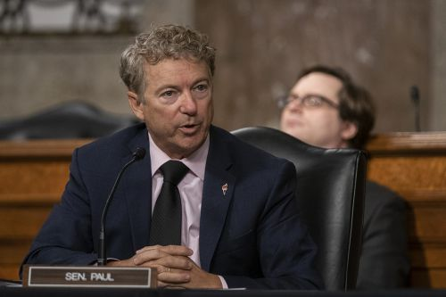 Rand Paul spars with ABC host over election integrity