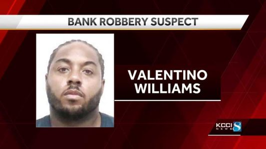 Police: Man drove 200 miles to Lu Verne before fatal bank robbery