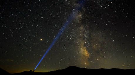 WATCH Geminid meteor shower send off 2019 in dazzling light show - here's how not to miss it