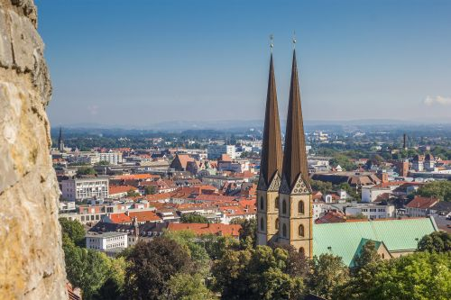 German city offers $1.1M to whoever proves it doesn't exist