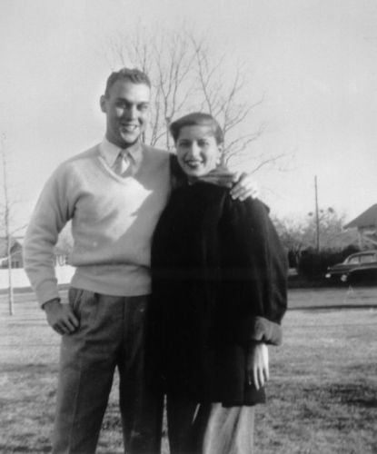 'The Only Person I Have Loved.' Inside Ruth Bader Ginsburg's History-Shaping Marriage of Equals