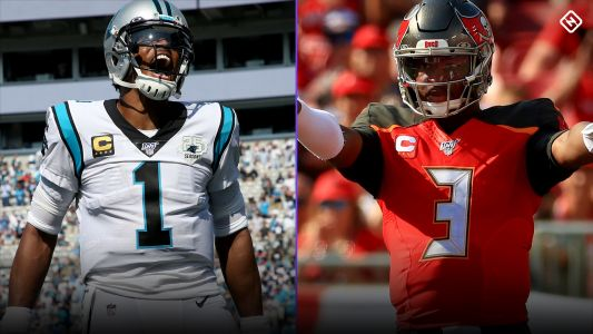 NFL Week 2 Thursday Night Betting Preview: Odds, trends, pick for Buccaneers-Panthers