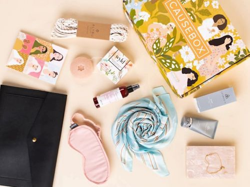 Causebox is a subscription service that delivers boxes of responsibly sourced beauty products, accessories, and home decor - here's what it's like