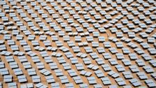 Corporate America's Investments In Clean Energy Fell 30% So Far This Year