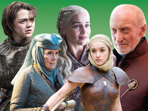 We had 'Game of Thrones' fans vote for the best and worst characters in the series' history, and House Lannister reigns supreme