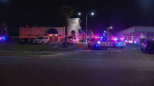 Two dead after shooting at Orange County bar