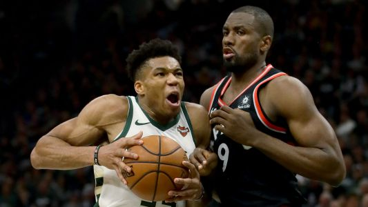 Bucks vs. Raptors: Live score, results, highlights from Game 3 of Eastern Conference Finals