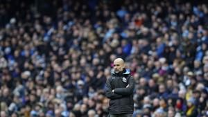 Guardiola to stay at City 'no matter what' after UEFA ban