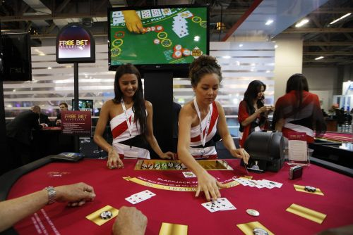 High rollers are staying away from the gambling capital of the world and it's the latest sign that China is slowing down