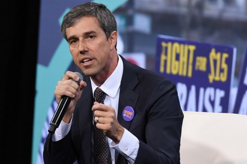 Beto O'Rourke: Sending more troops to Middle East risks 'yet another war'