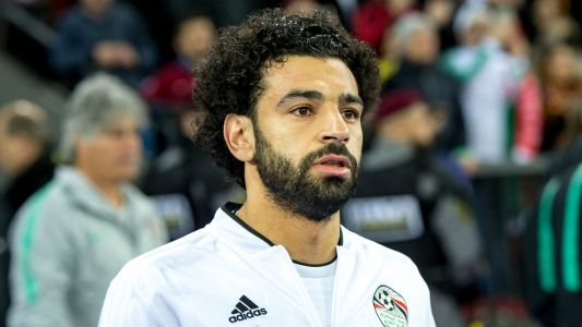 Mohamed Salah injury update: Egypt star almost certain to face Uruguay, coach says