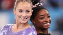 MyKayla Skinner Gets Last Olympic Chance And She Has Message For Simone Biles