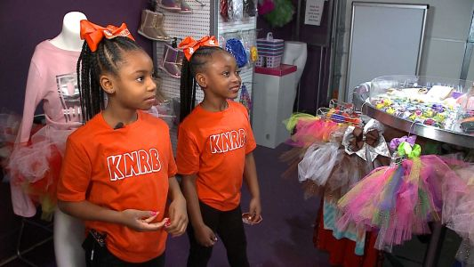 The Ky & Ry Bowtique: Omaha cousins create their own store during pandemic