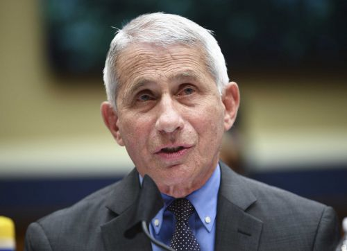 Watch live: Dr. Anthony Fauci and other key health officials testify at Senate coronavirus hearing