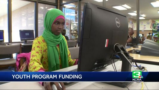 Sacramento may pour $311K into summer youth programs