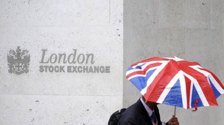London Stock Exchange rejects Hong Kong's unsolicited buyout bid