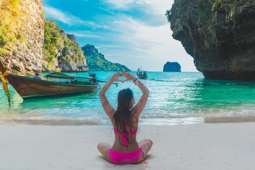 Vacations are literally good for your heart: study
