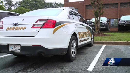 Two Republicans running for Pickens County Sheriff
