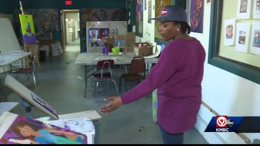 Youth art program facing budget cuts