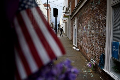 House to hold hearing on hate crimes and white nationalism