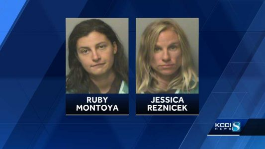 2 women indicted on federal counts in pipeline vandalism