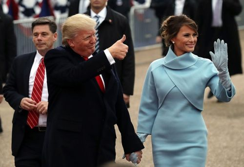 How Trump's inaugural committee spent the record $107 million worth of donations to celebrate his election
