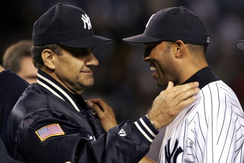 Mariano Rivera's new Hall-of-Fame teammates are a familiar crew