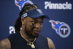 Titans, Derrick Henry agree to contract before NFL deadline