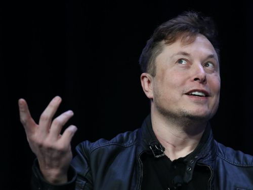 Elon Musk's Neuralink could transition from implanting chips in monkeys to humans within the year