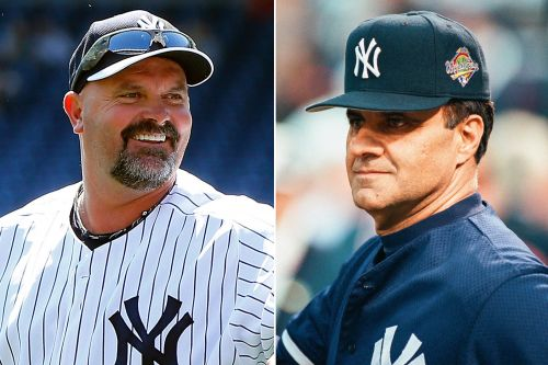 David Wells 'hated' Joe Torre during stints with Yankees