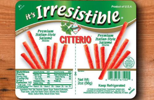 MDH: Salmonella Outbreak Linked To Salame Sticks Sold At Trader Joe's