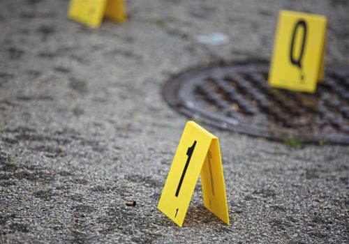 Woman shot in the chest overnight in Carrick