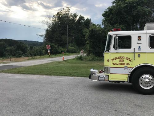 Body found in Lake Marburg after rescue crews search for teenage who went missing while swimming at Codorus State Park