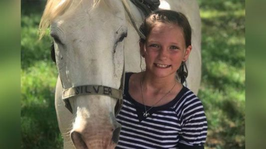 'God healed Roxli': 11-year-old girl's inoperable brain tumor vanishes, baffling doctors
